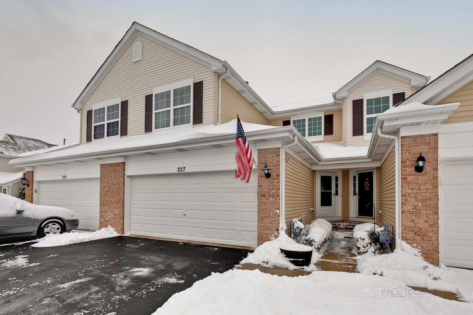 227 Macintosh Avenue, Woodstock, IL 60098 - #: 10572080