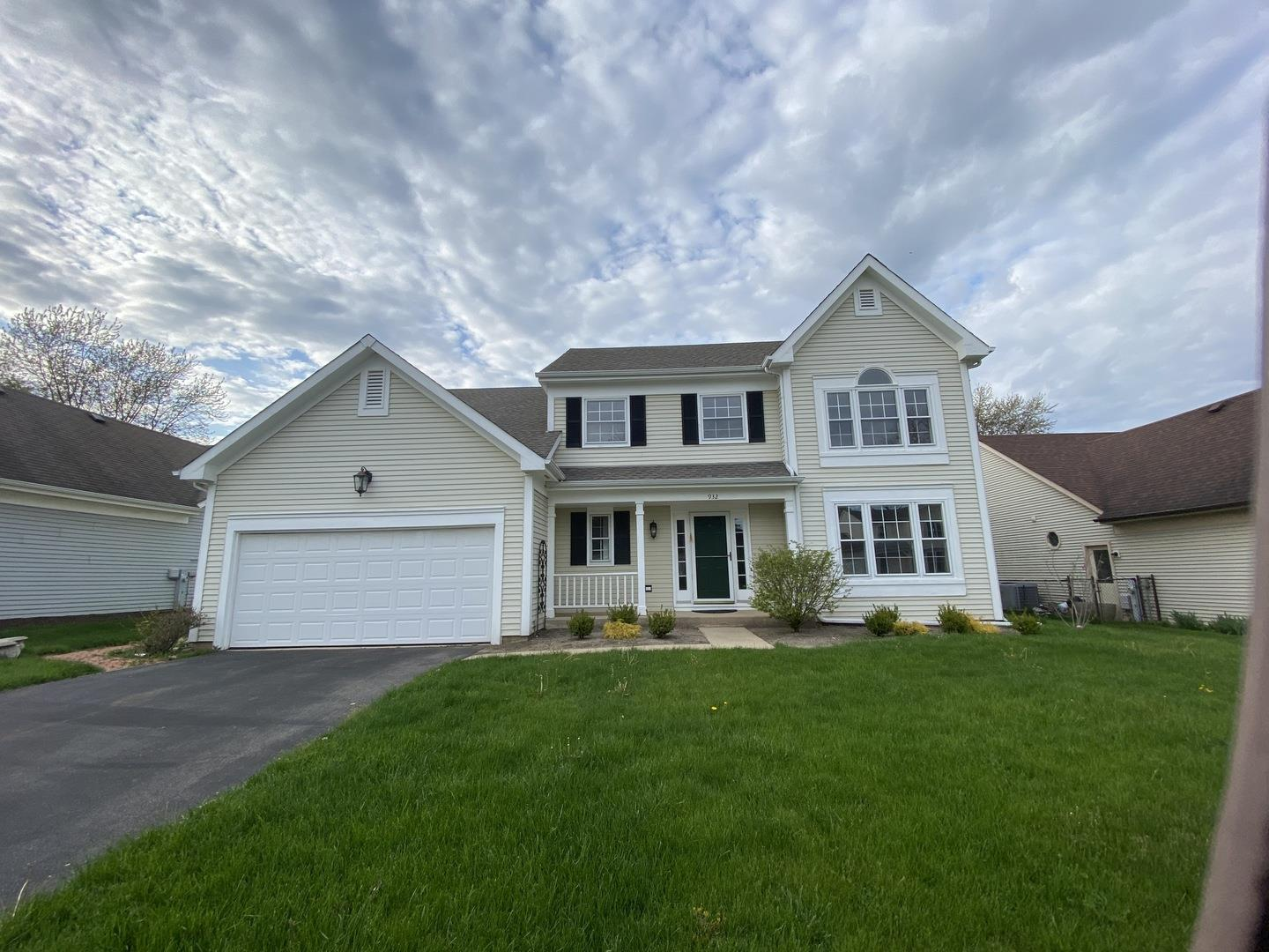 932 Manchester Street, Cary, IL 60013 - #: 10619080