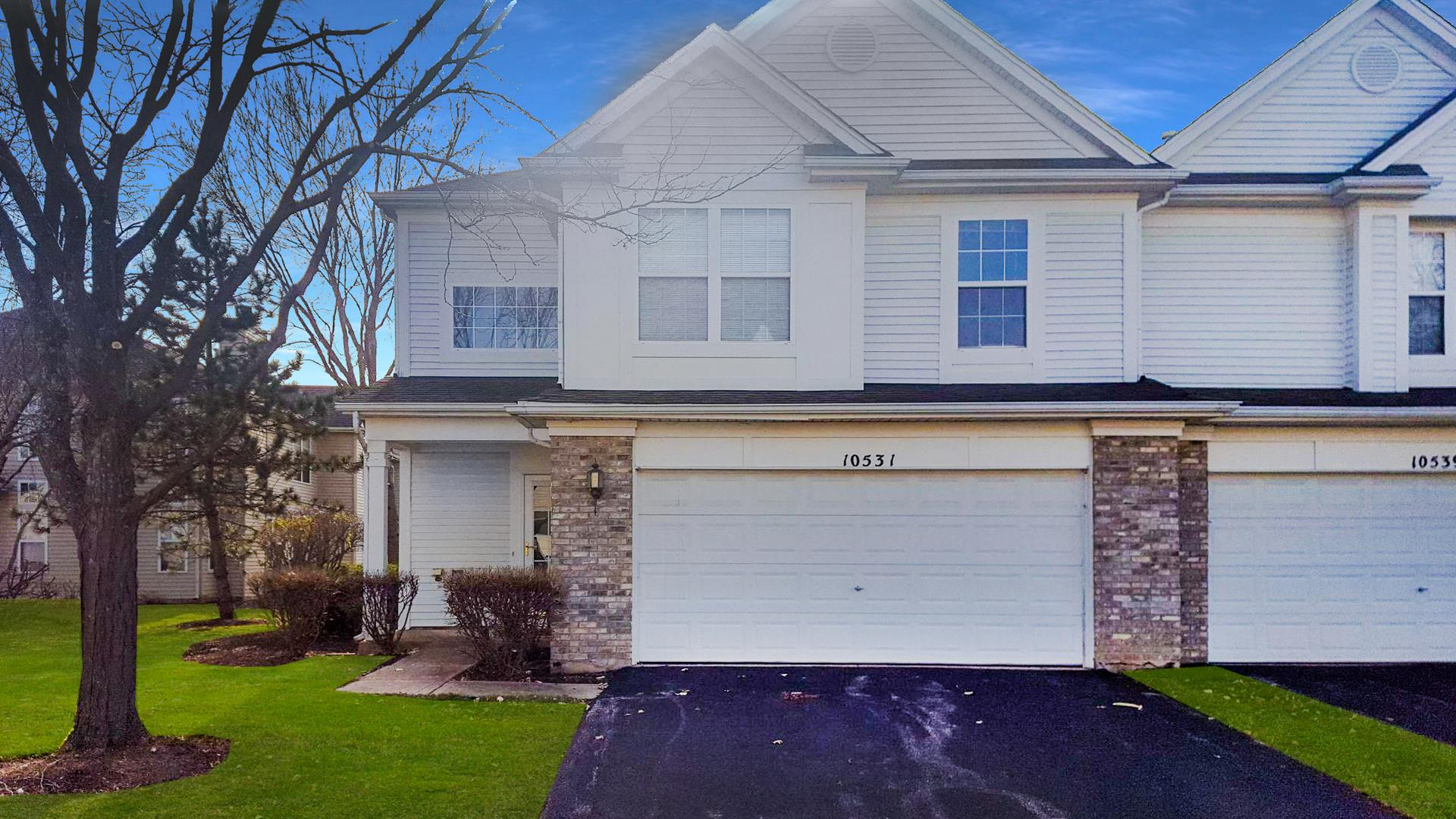 10531 Wakefield Lane, Huntley, IL 60142 - #: 10938080