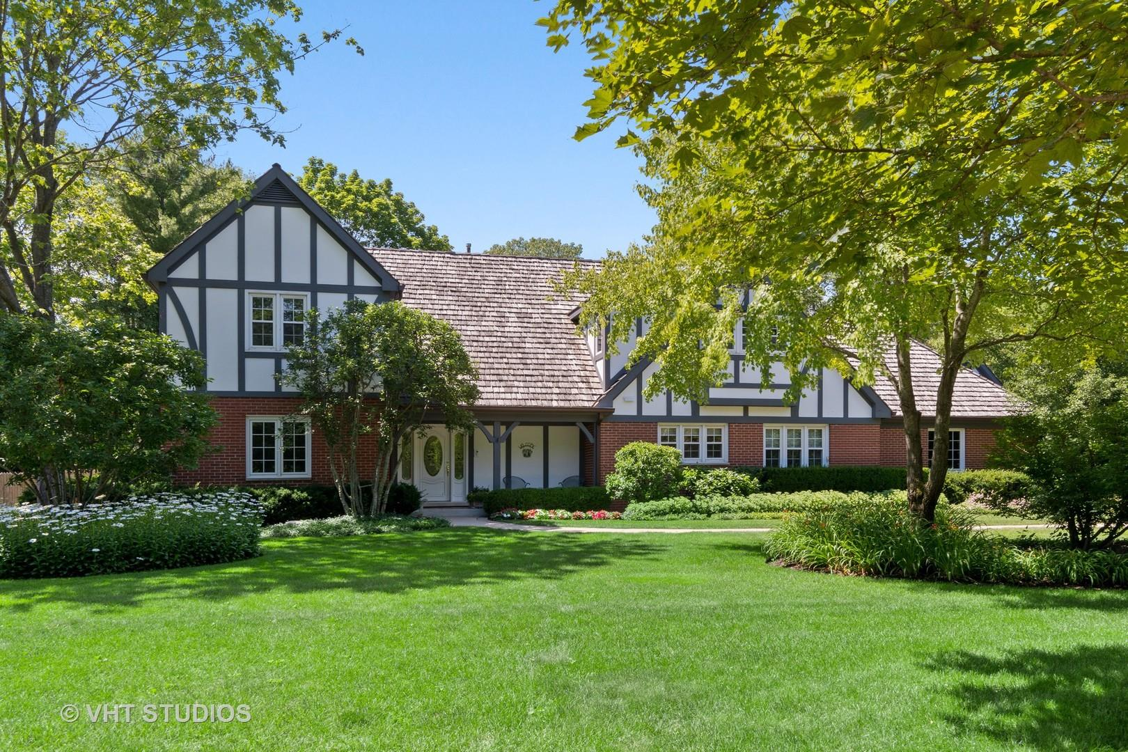 366 Sussex Lane, Lake Forest, IL 60045 - #: 10977080