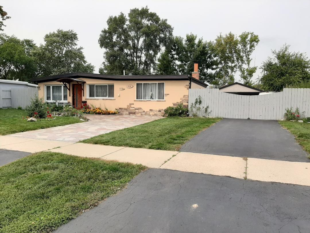 7838 W 98th Place, Hickory Hills, IL 60457 - #: 10893081