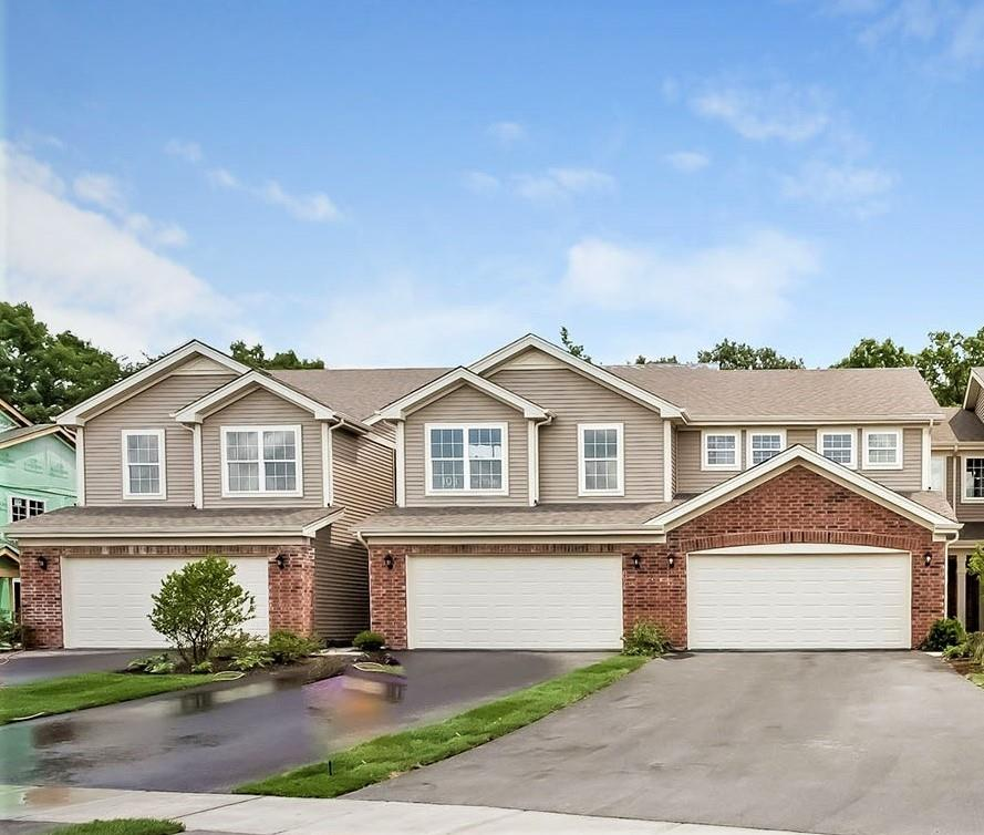 6 West Lake Court, Cary, IL 60013 - #: 11158082