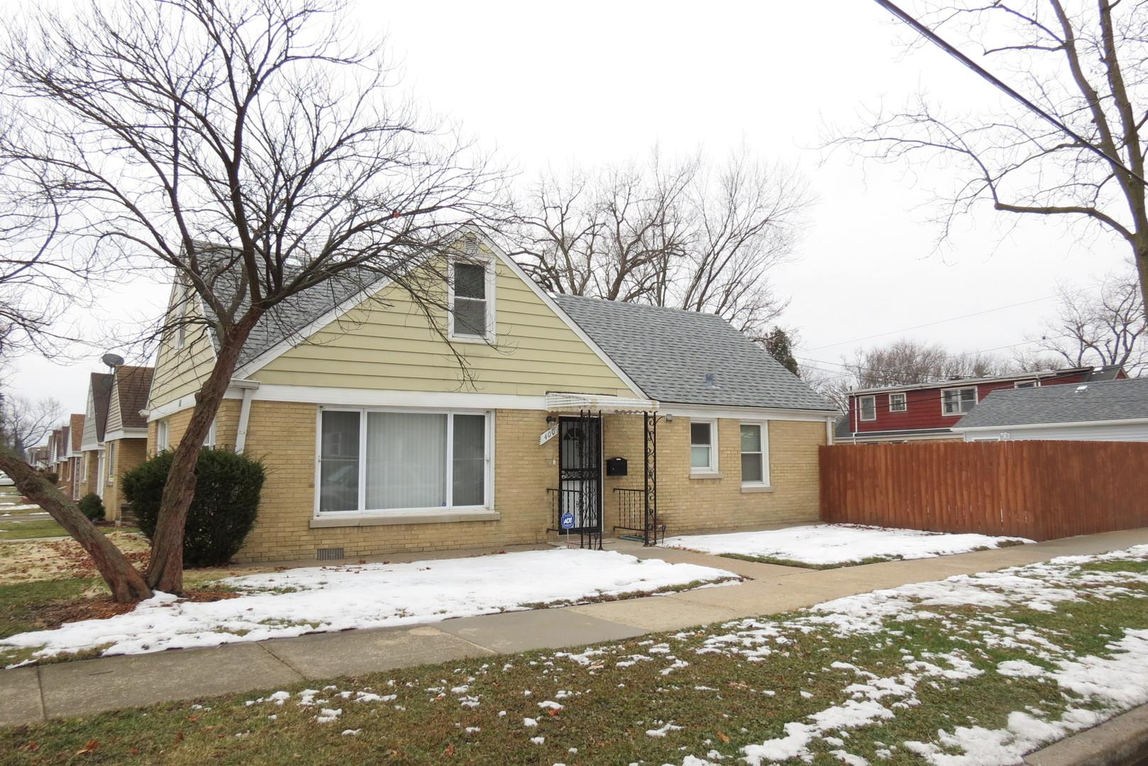 400 52nd Avenue, Bellwood, IL 60104 - #: 10972084