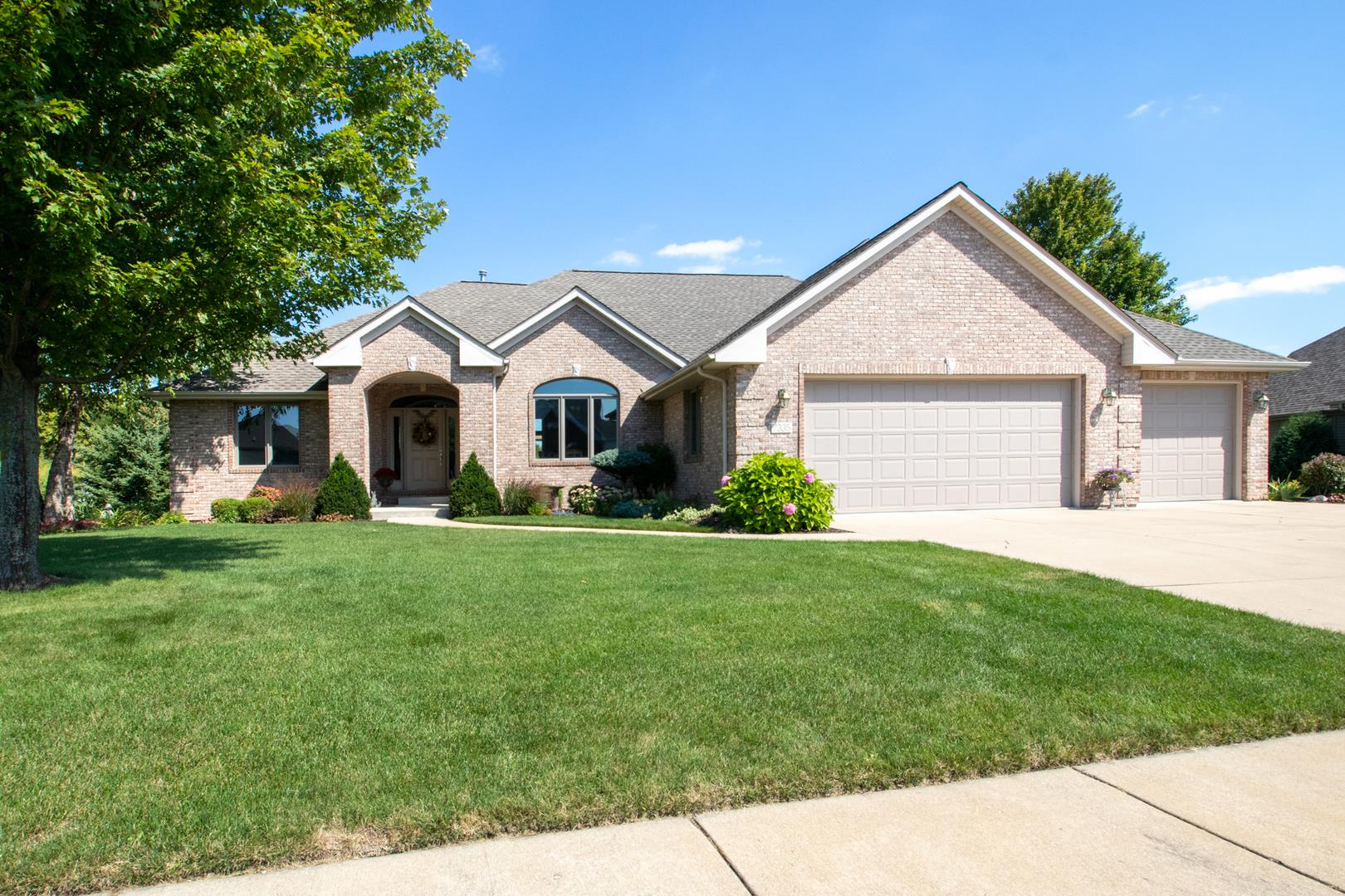 7335 BRIMMER Way, Cherry Valley, IL 61016 - #: 10508085