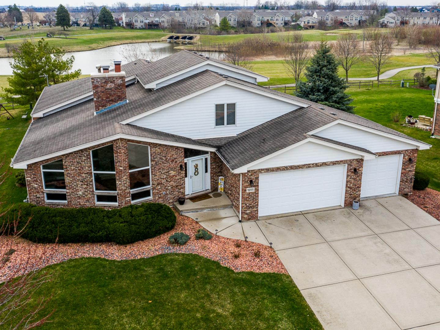 16111 W Red Cloud Drive, Lockport, IL 60441 - #: 11045086