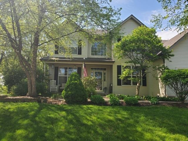 2101 Hazelwood Drive, McHenry, IL 60051 - #: 10723089