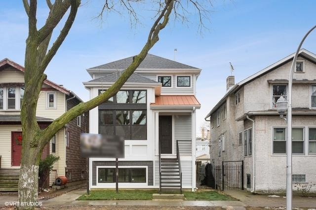 3329 W Eastwood Avenue, Chicago, IL 60625 - #: 10974089