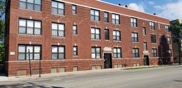4153 N Kimball Avenue #3, Chicago, IL 60618 - #: 10795090