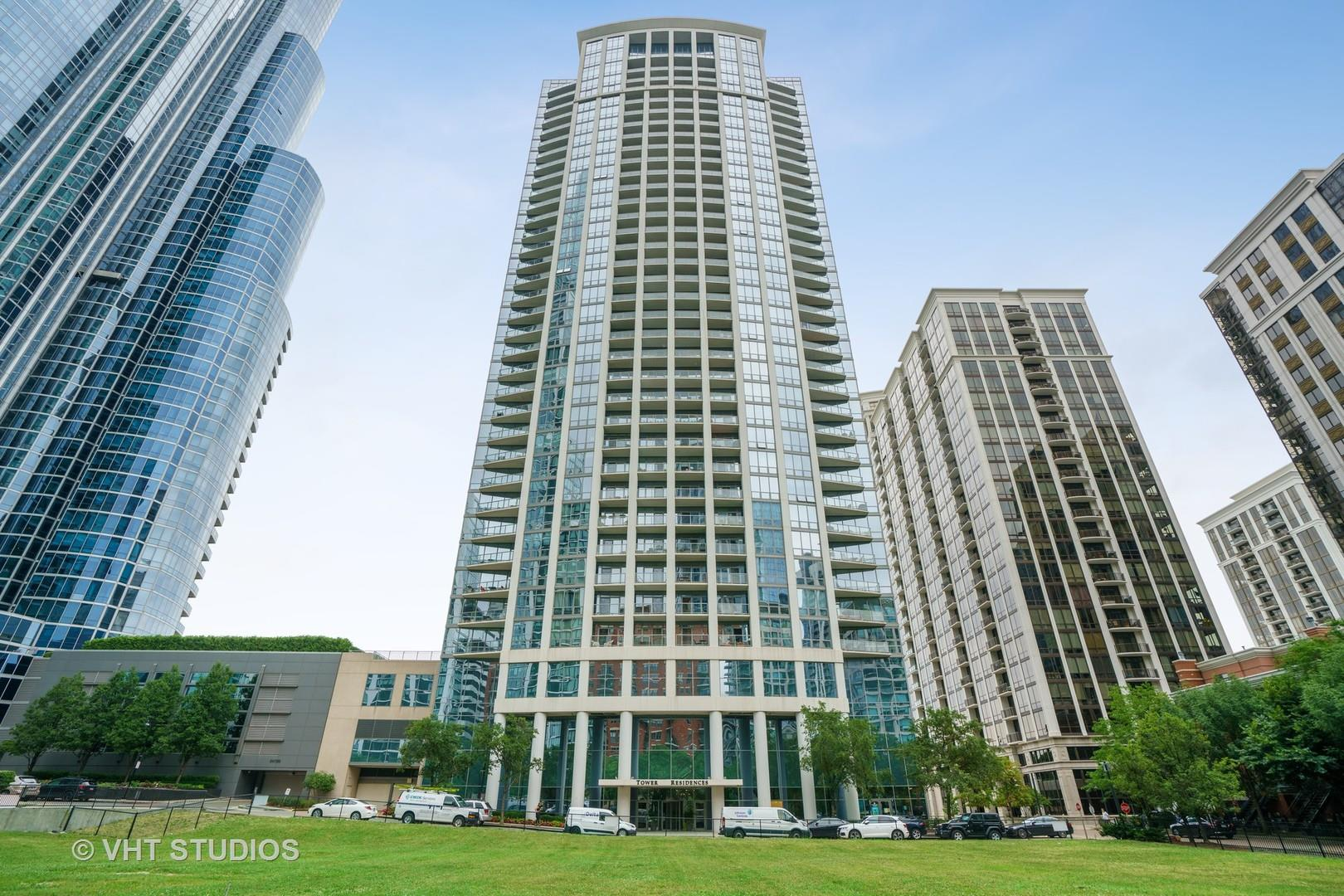 1235 S Prairie Avenue #2009, Chicago, IL 60605 - #: 10932090