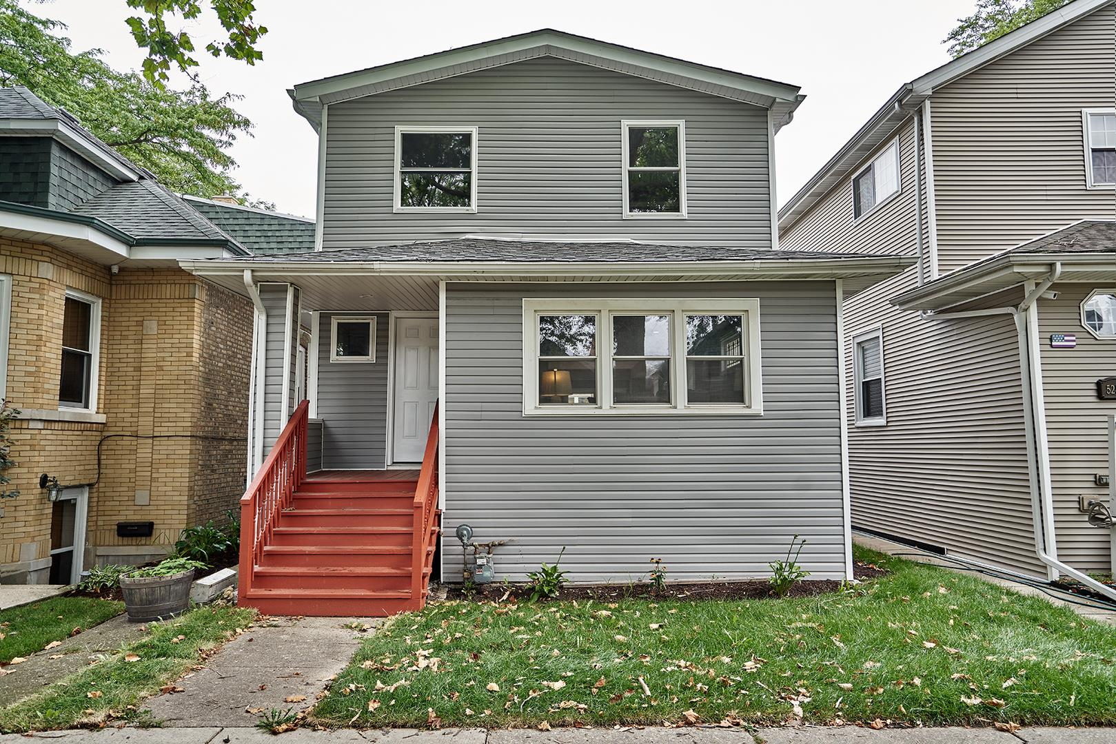 5254 W Berenice Avenue, Chicago, IL 60641 - #: 10828092