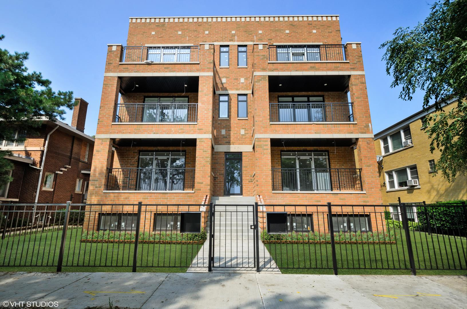 2044 W Foster Avenue #3, Chicago, IL 60625 - #: 10837092
