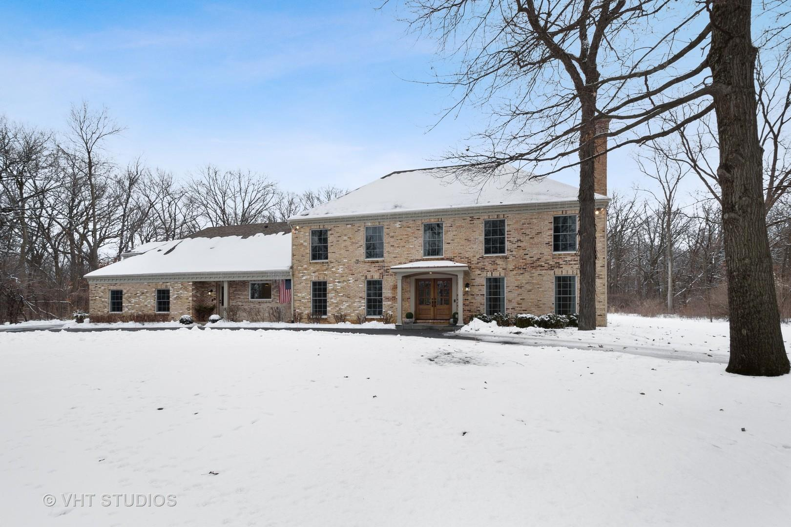 6814 Red Barn Road, Crystal Lake, IL 60012 - #: 10968092