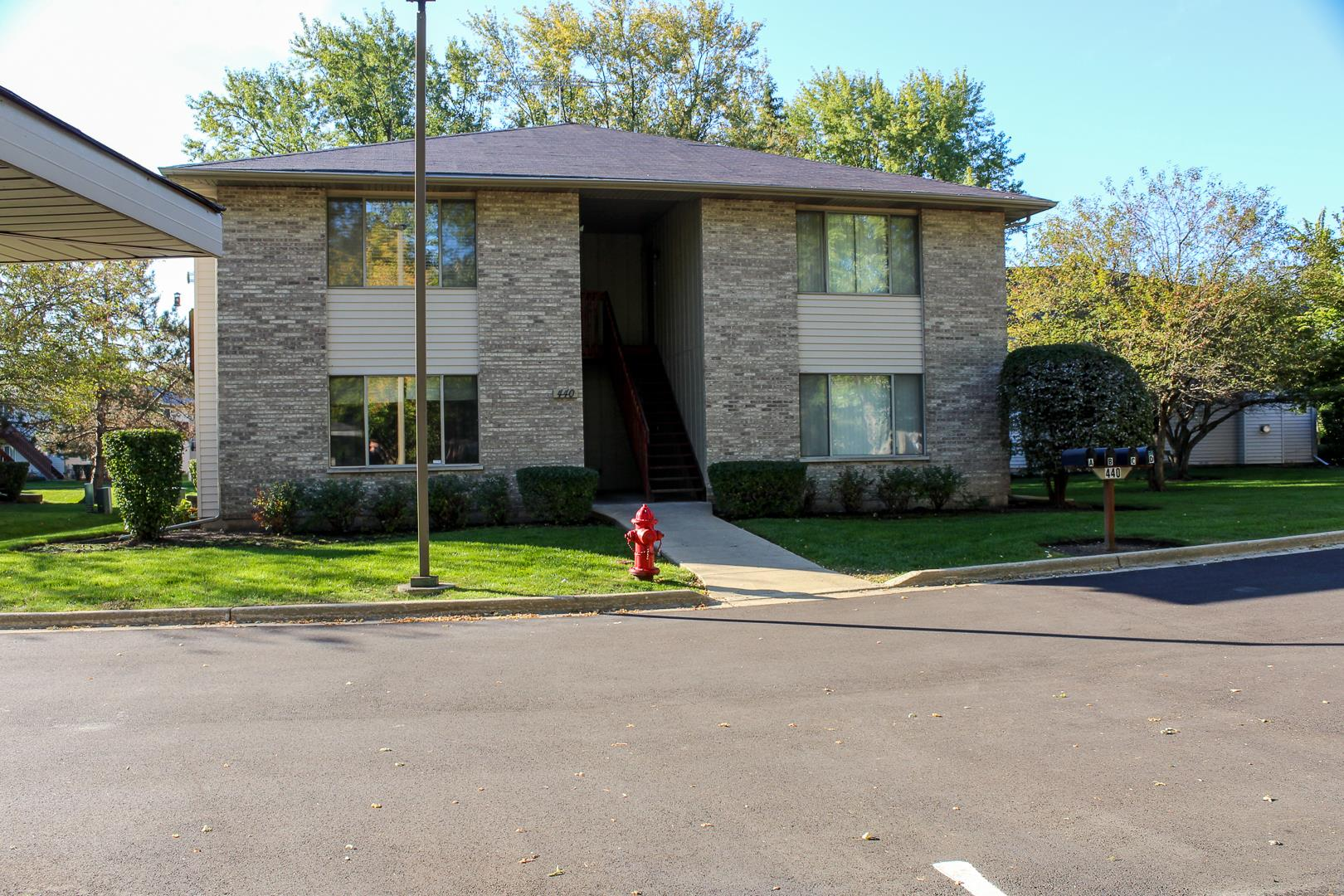 440 Westwood Court #A, Crystal Lake, IL 60014 - #: 10892093