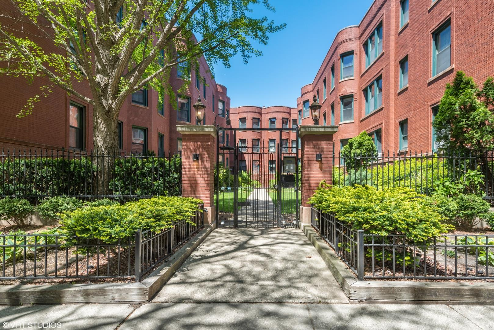 830 W Lakeside Place #3N, Chicago, IL 60640 - #: 11088093