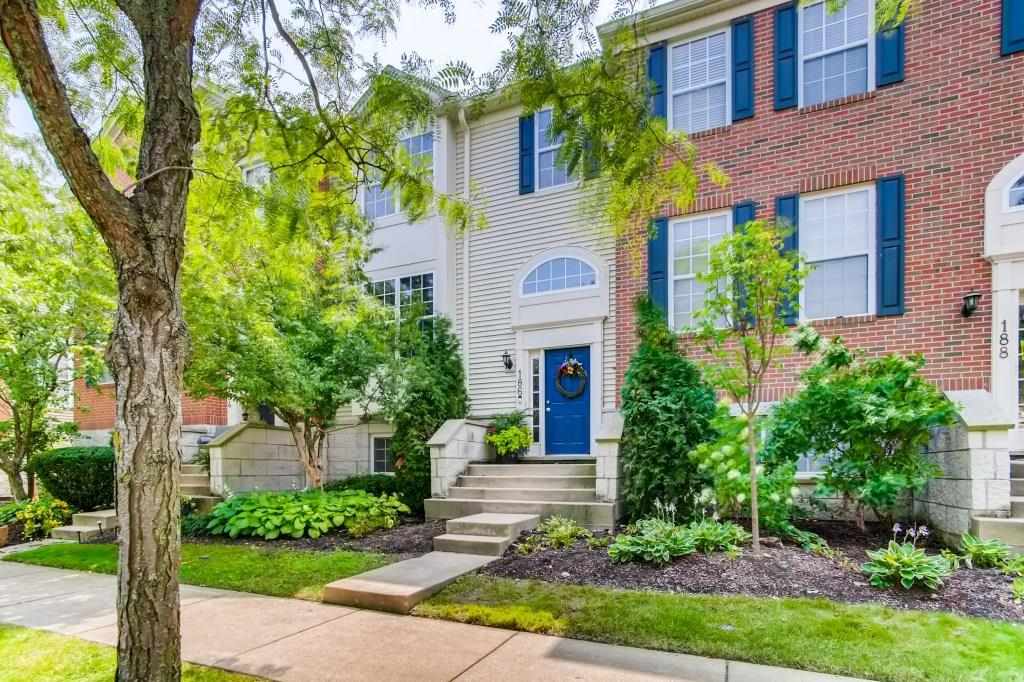 186 Willow Boulevard #1402A, Willow Springs, IL 60480 - #: 11175093
