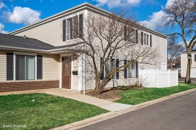 1311 Cove Drive #211C, Prospect Heights, IL 60070 - #: 10666094