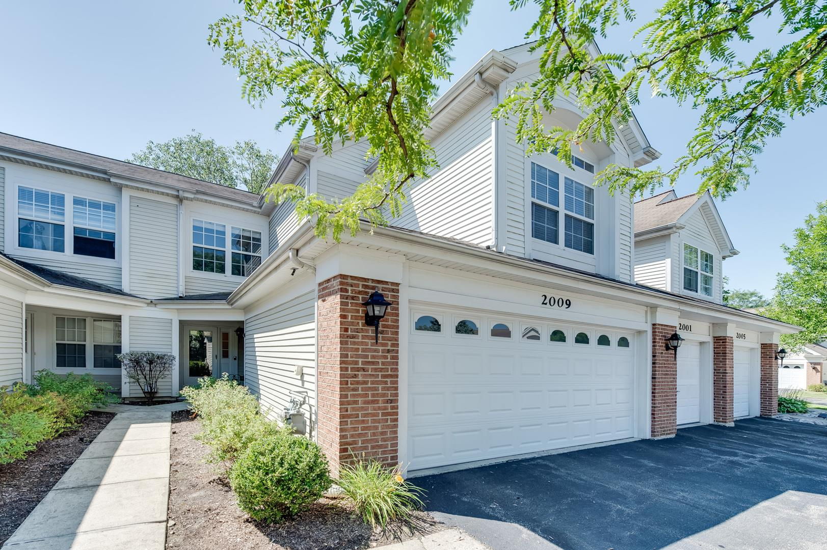 2009 Cambria Court, Northbrook, IL 60062 - #: 10827094