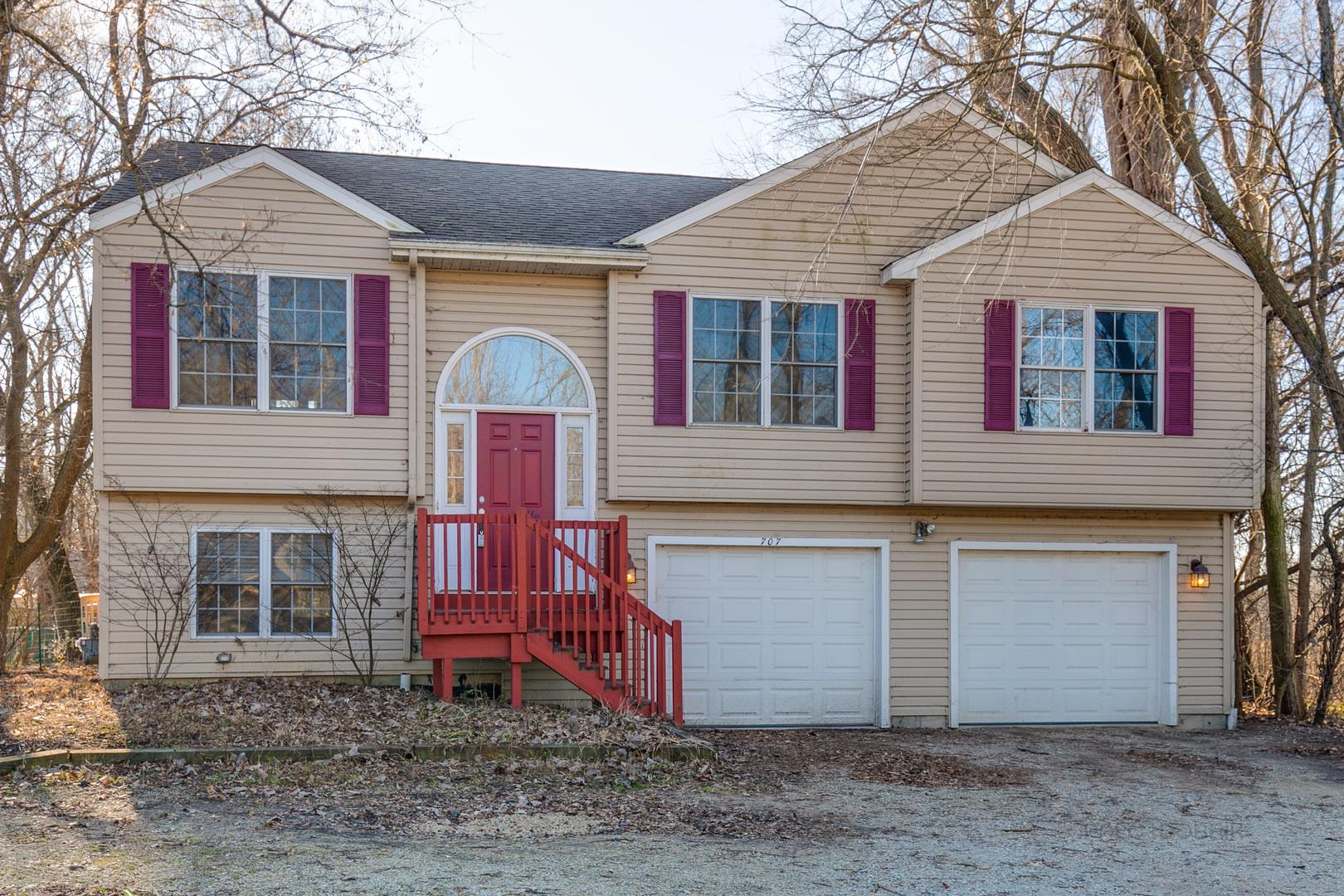 707 W Dowell Road, McHenry, IL 60051 - #: 10941094