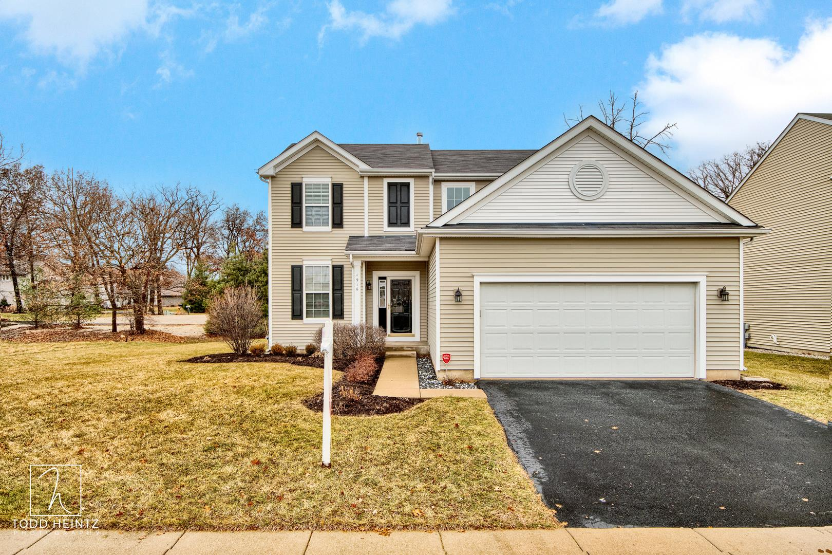 1916 Roger Road, Woodstock, IL 60098 - #: 10599095