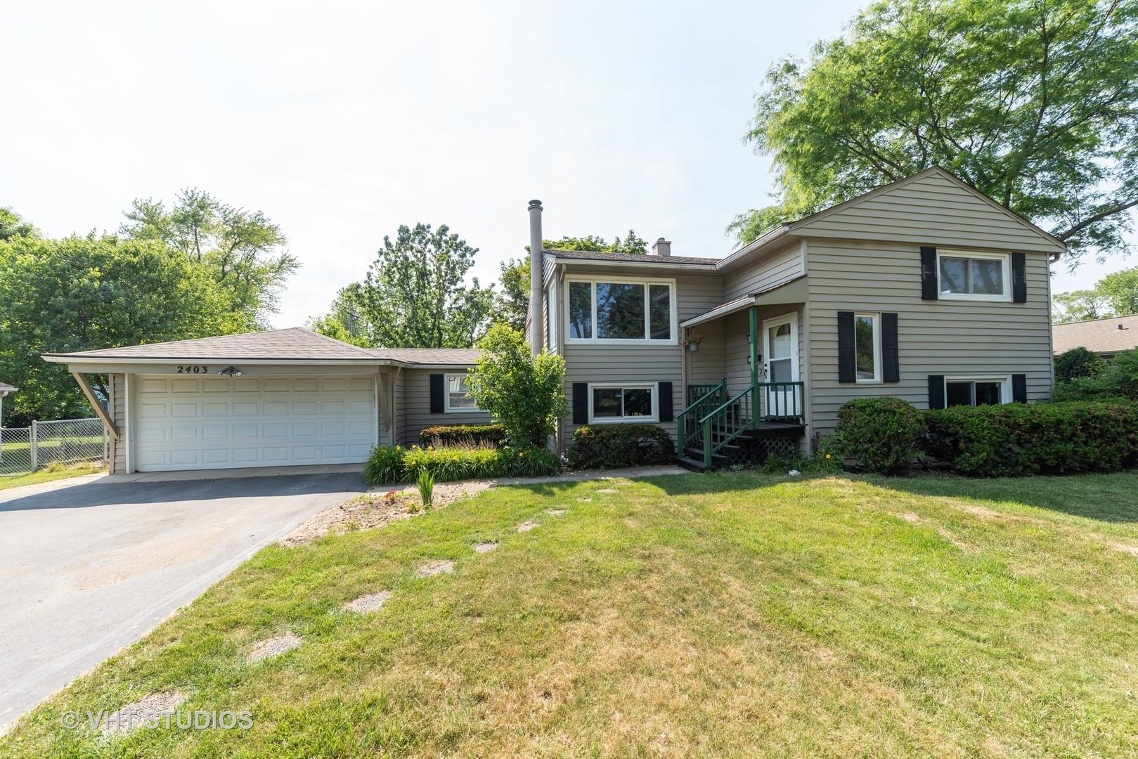 2403 Dove Street, Rolling Meadows, IL 60008 - #: 10739095