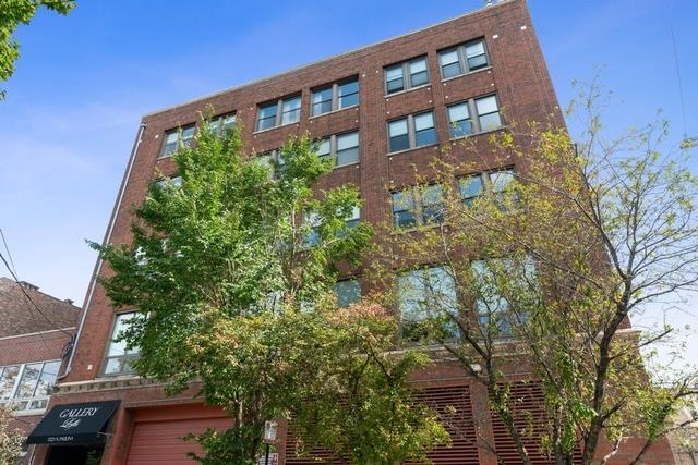 3323 N PAULINA Street #3H, Chicago, IL 60657 - #: 10884095