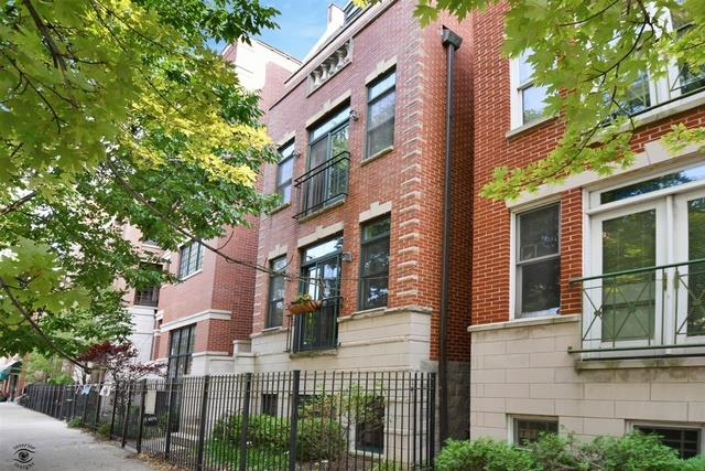 3839 N SOUTHPORT Avenue #2, Chicago, IL 60613 - #: 10920095