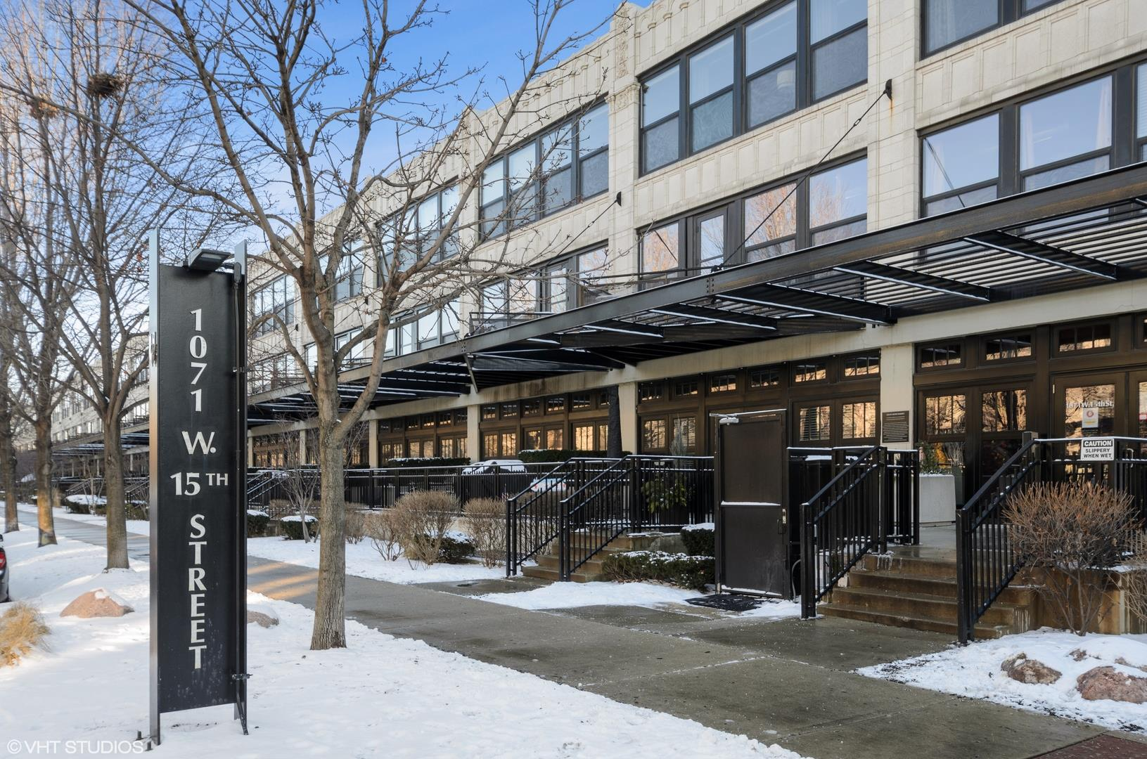 1071 W 15th Street #255, Chicago, IL 60608 - #: 11003095
