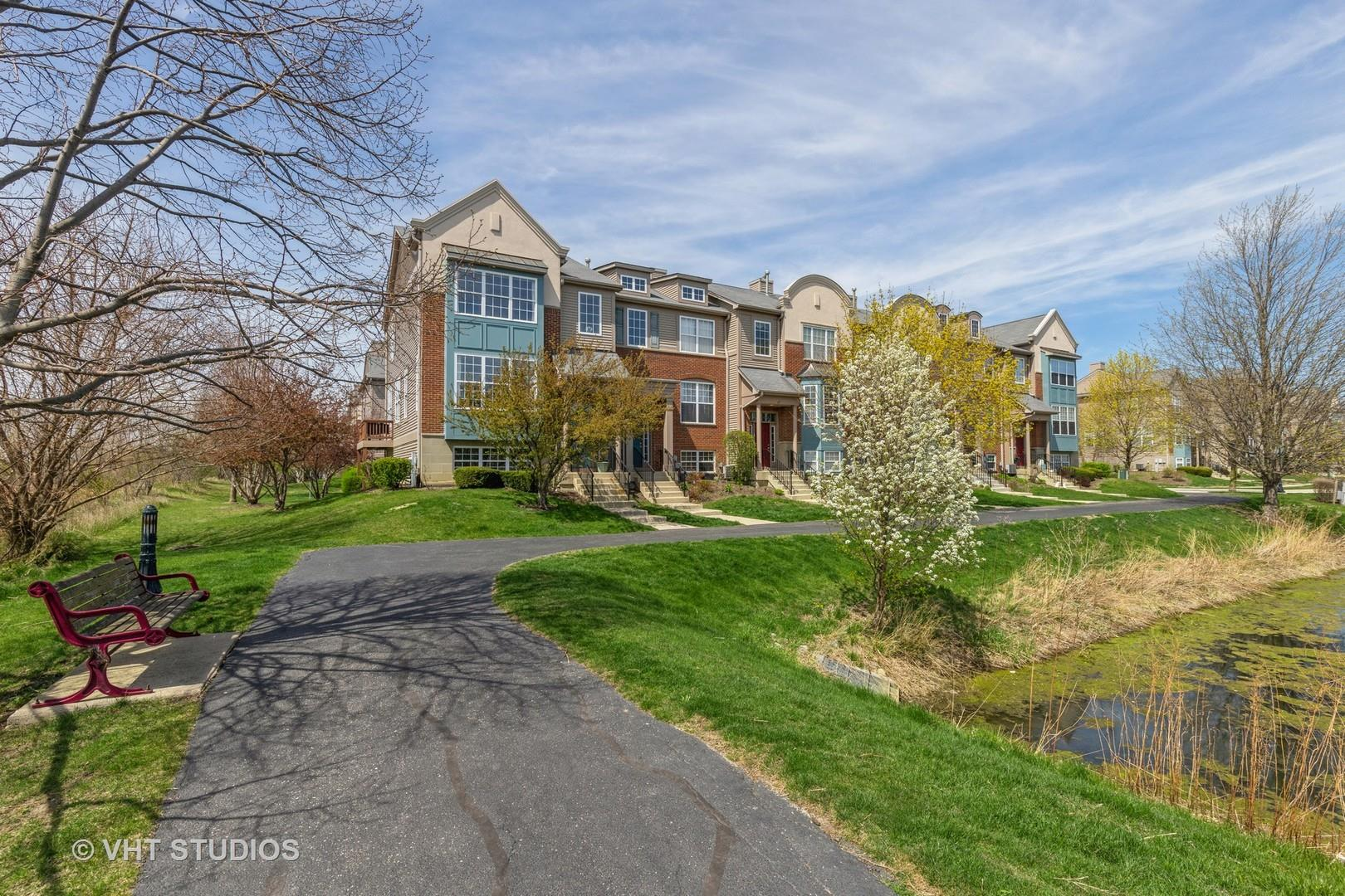 55 Thomas Court, Grayslake, IL 60030 - #: 11058096