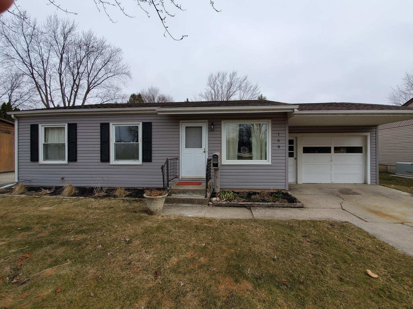 168 Terry Court, Woodstock, IL 60098 - #: 10667098