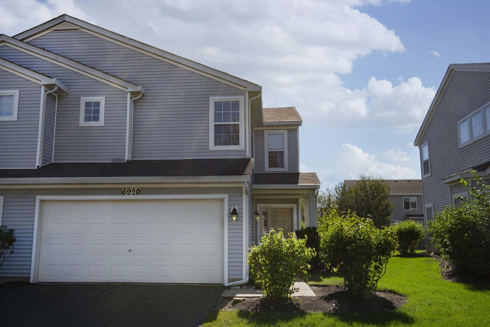 6920 CREEKSIDE Drive #6920, Plainfield, IL 60586 - #: 10878098