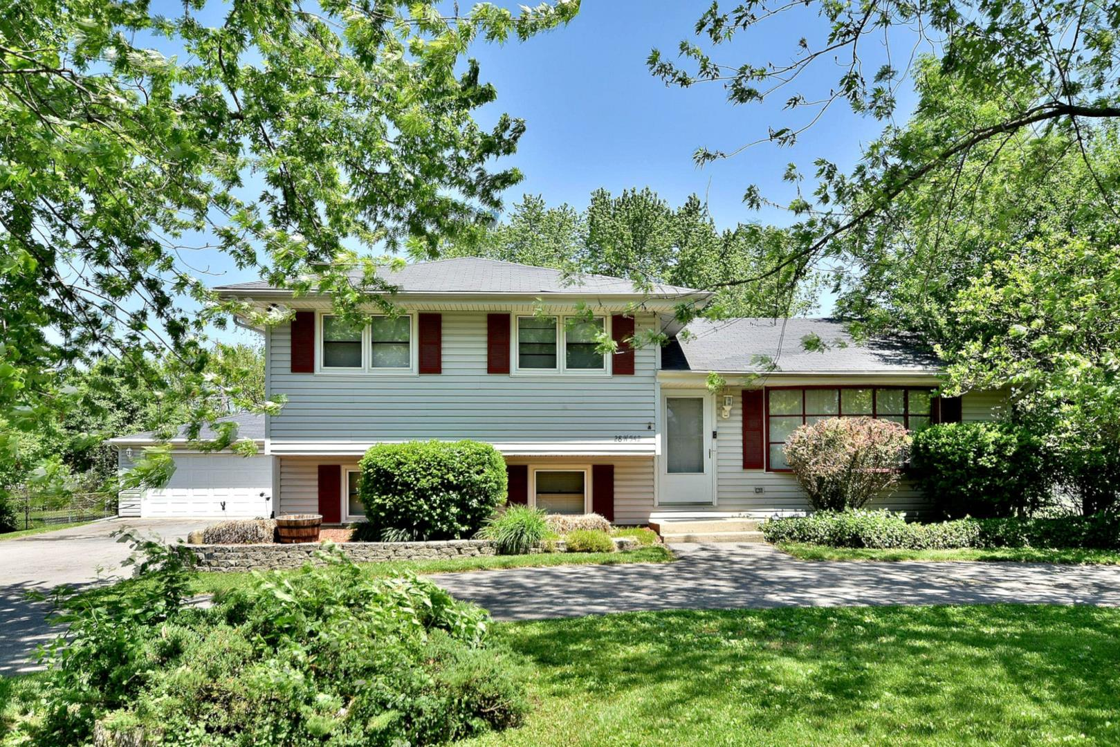 28W542 Bolles Avenue, West Chicago, IL 60185 - #: 10634099
