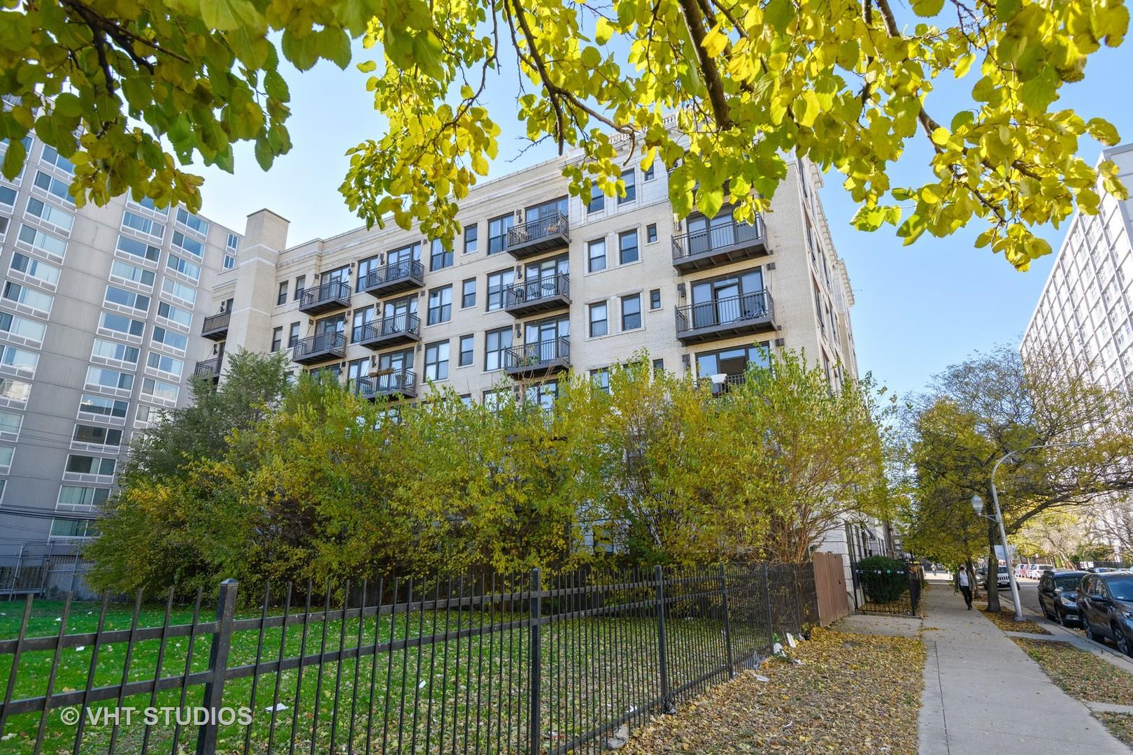 811 W EASTWOOD Avenue #505, Chicago, IL 60640 - #: 10926099