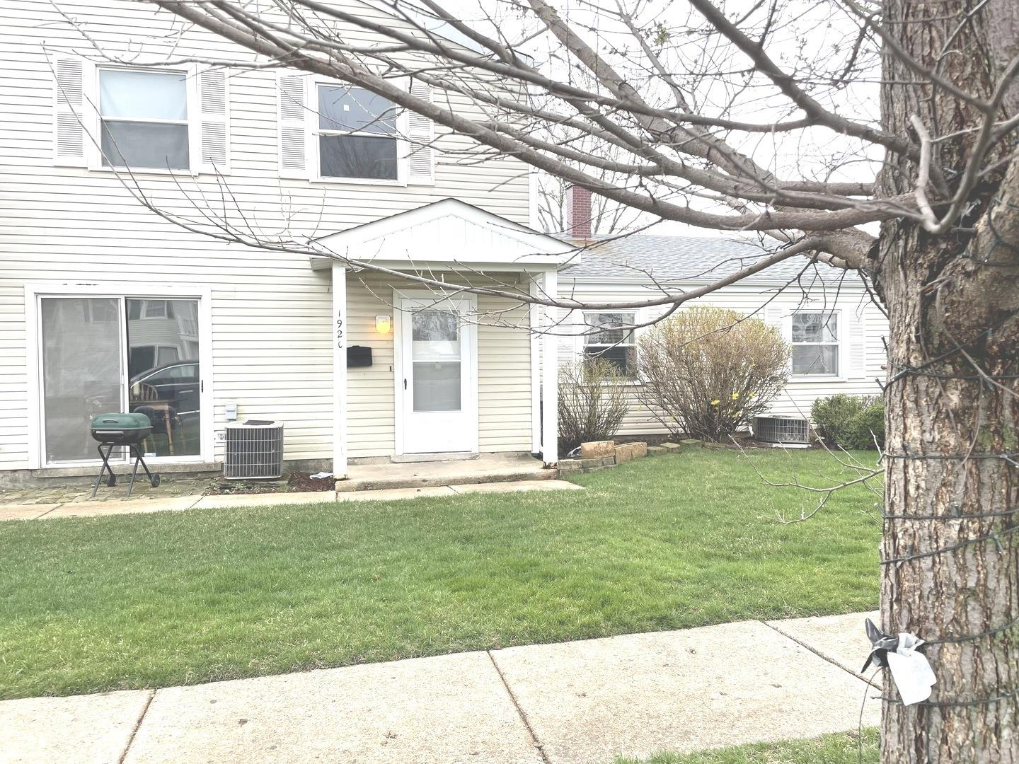 192 Mary Court #C, Bartlett, IL 60103 - #: 11055099
