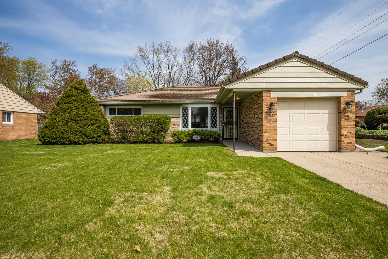 4214 Buckingham Drive, Rockford, IL 61107 - #: 11067099