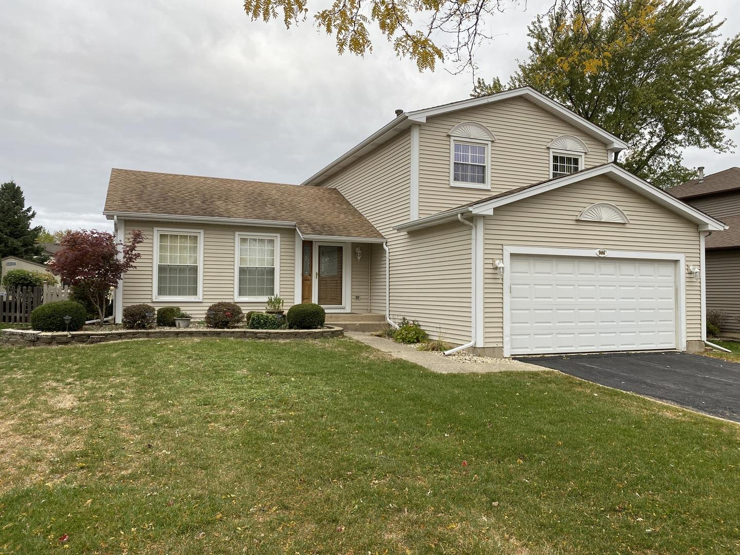 906 Debra Lane, Elk Grove Village, IL 60007 - #: 10917100