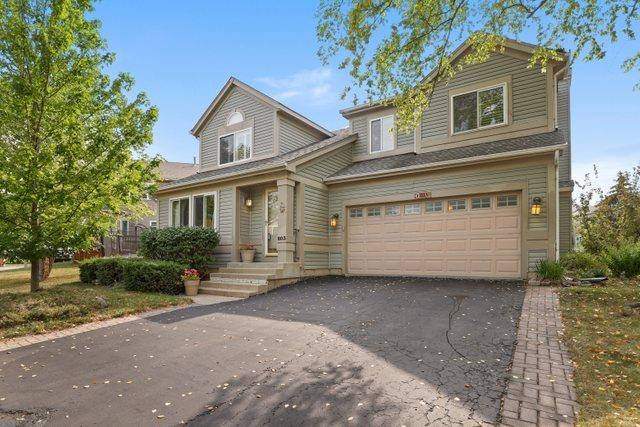 803 Waterview Drive, Round Lake Park, IL 60073 - #: 11163101