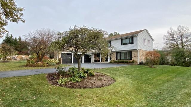 2809 35th Street, Oak Brook, IL 60523 - #: 10913102