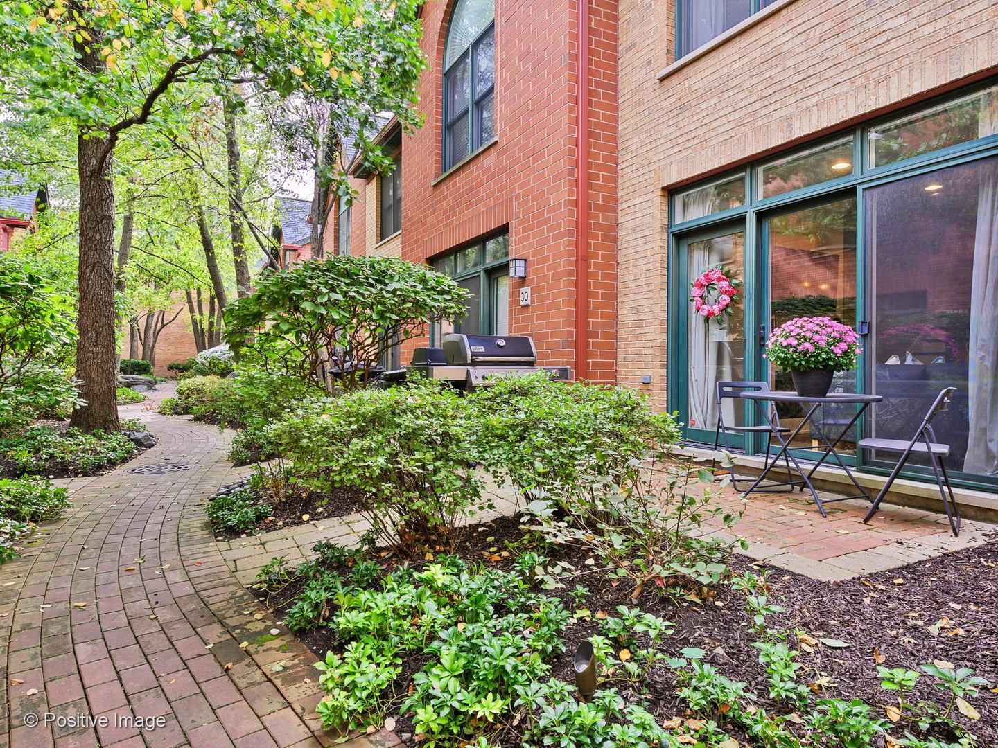 1801 W DIVERSEY Parkway #29, Chicago, IL 60614 - #: 10910103