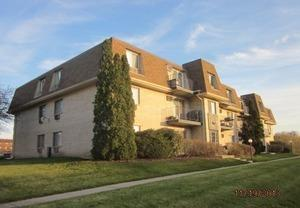 281 Shorewood Drive #1B, Glendale Heights, IL 60139 - #: 10917103