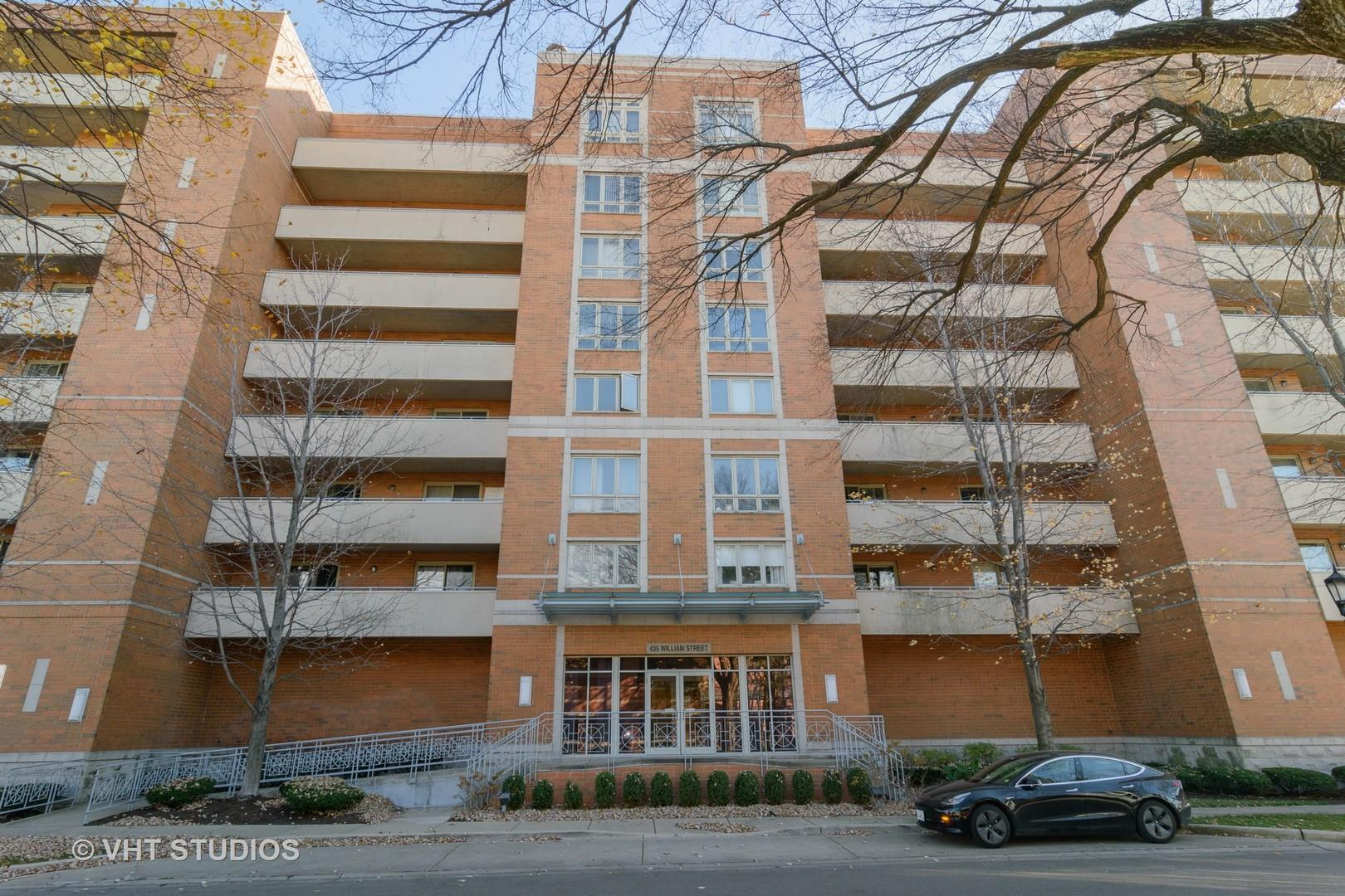 435 William Street #208, River Forest, IL 60305 - #: 10984103