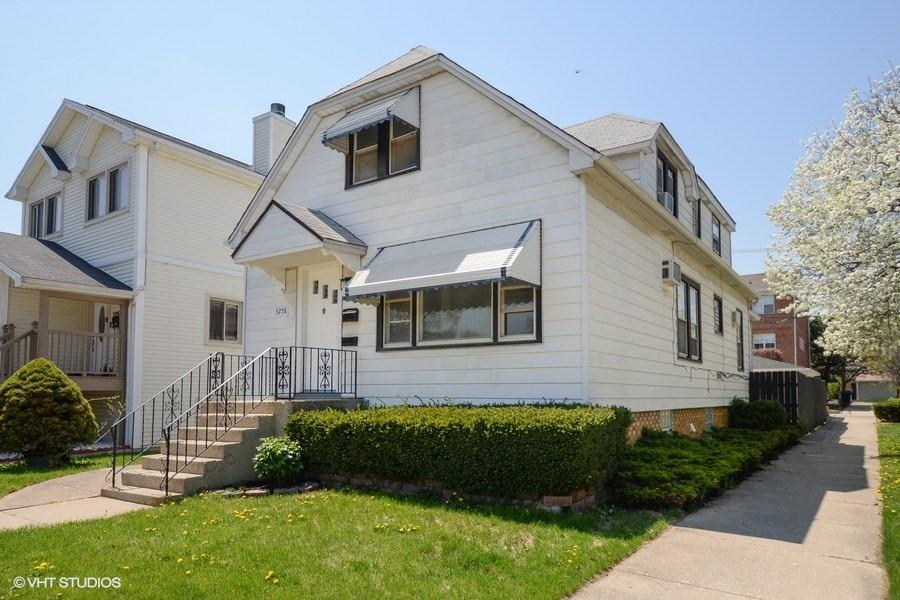 3258 N Neenah Avenue, Chicago, IL 60634 - #: 10798104