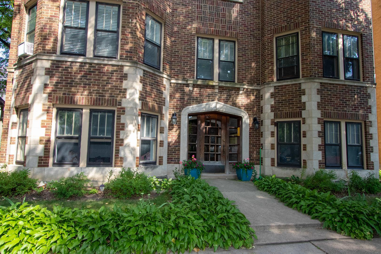 320 N Maple Avenue #2N, Oak Park, IL 60302 - #: 10927105