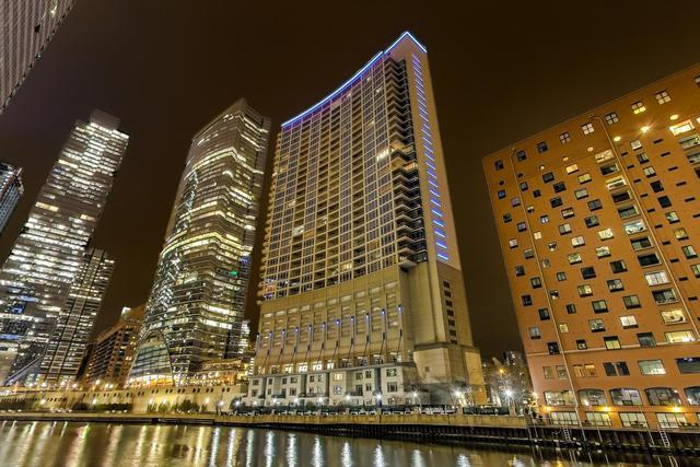 333 N Canal Street #1903, Chicago, IL 60606 - #: 11154105