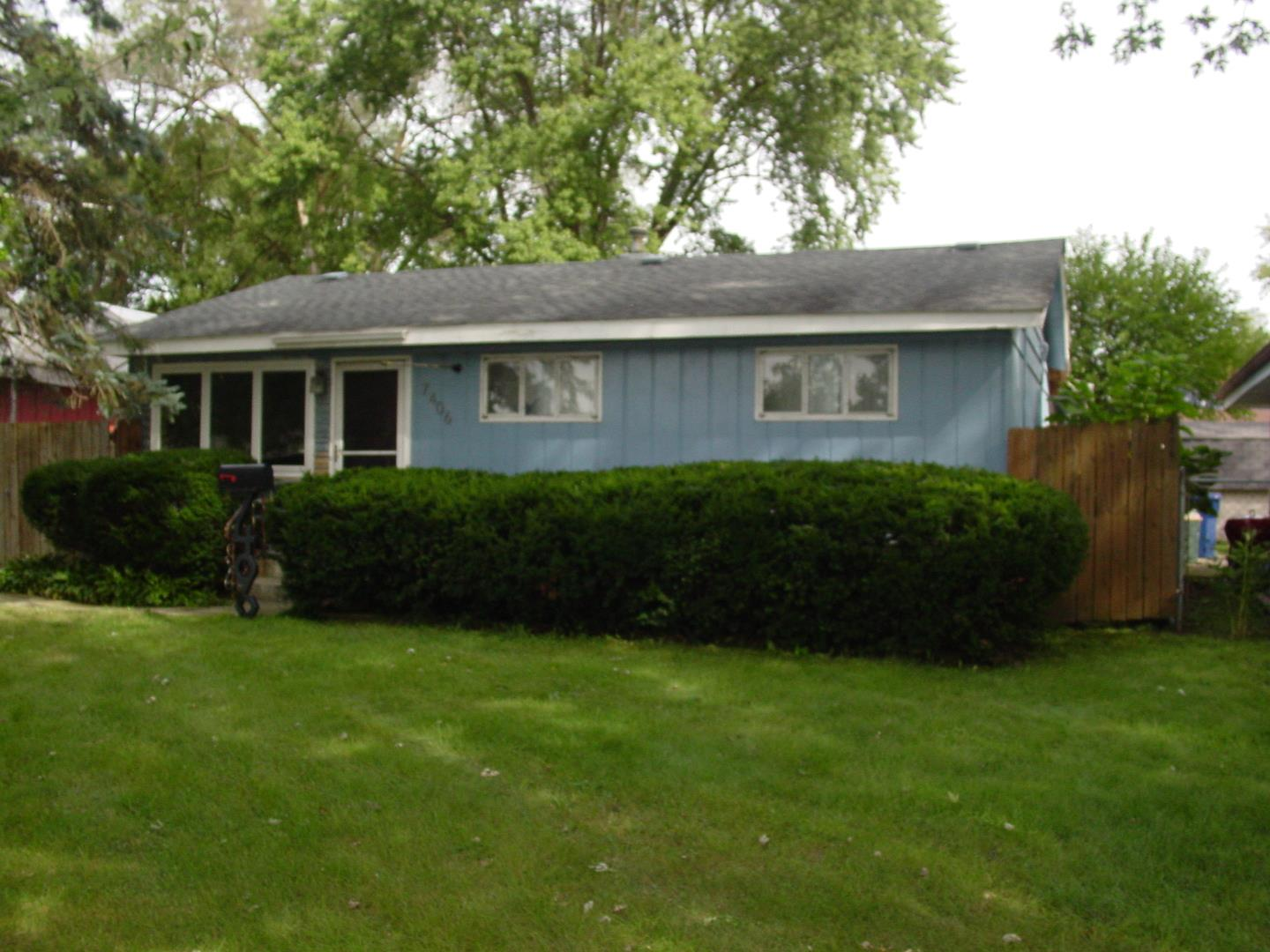 7406 W 114th Place, Worth, IL 60482 - #: 10531107