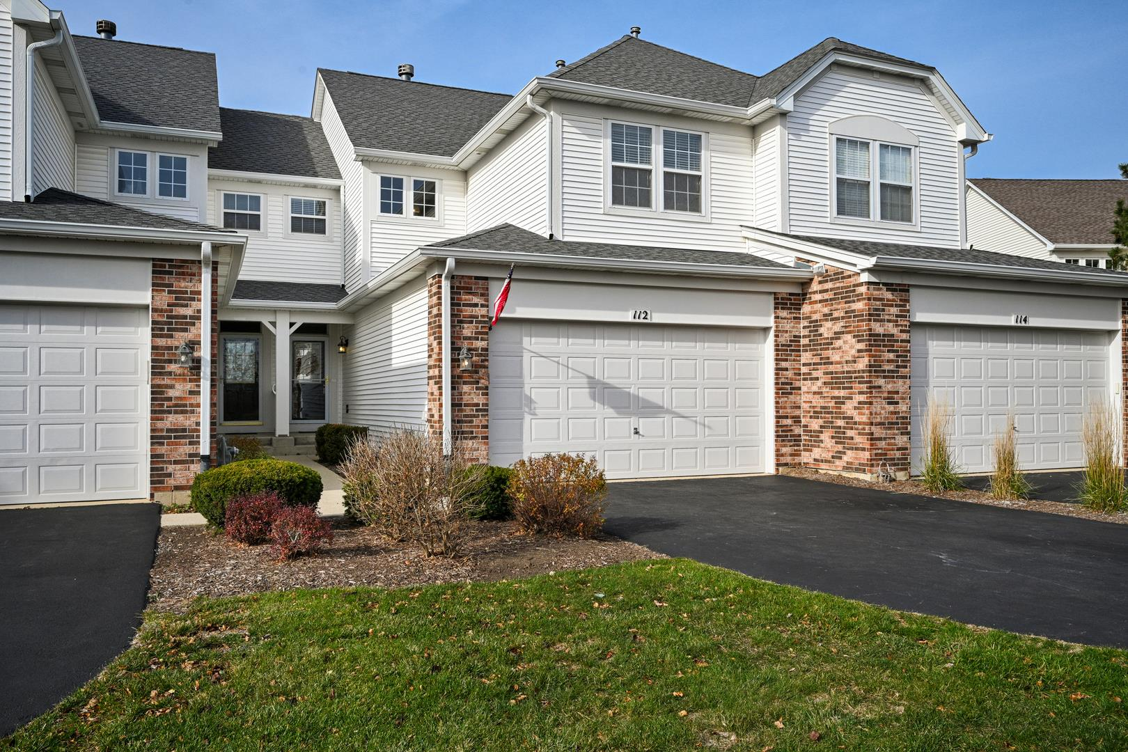 112 Woodview Court, Glen Ellyn, IL 60137 - #: 10938107