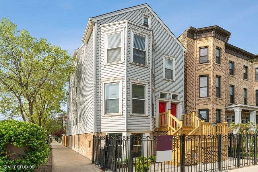 1256 W Diversey Parkway #1, Chicago, IL 60614 - #: 11106107