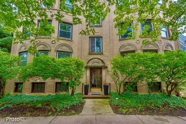6737 N Greenview Avenue UNIT 1S, Chicago, IL 60626 - #: 10604108