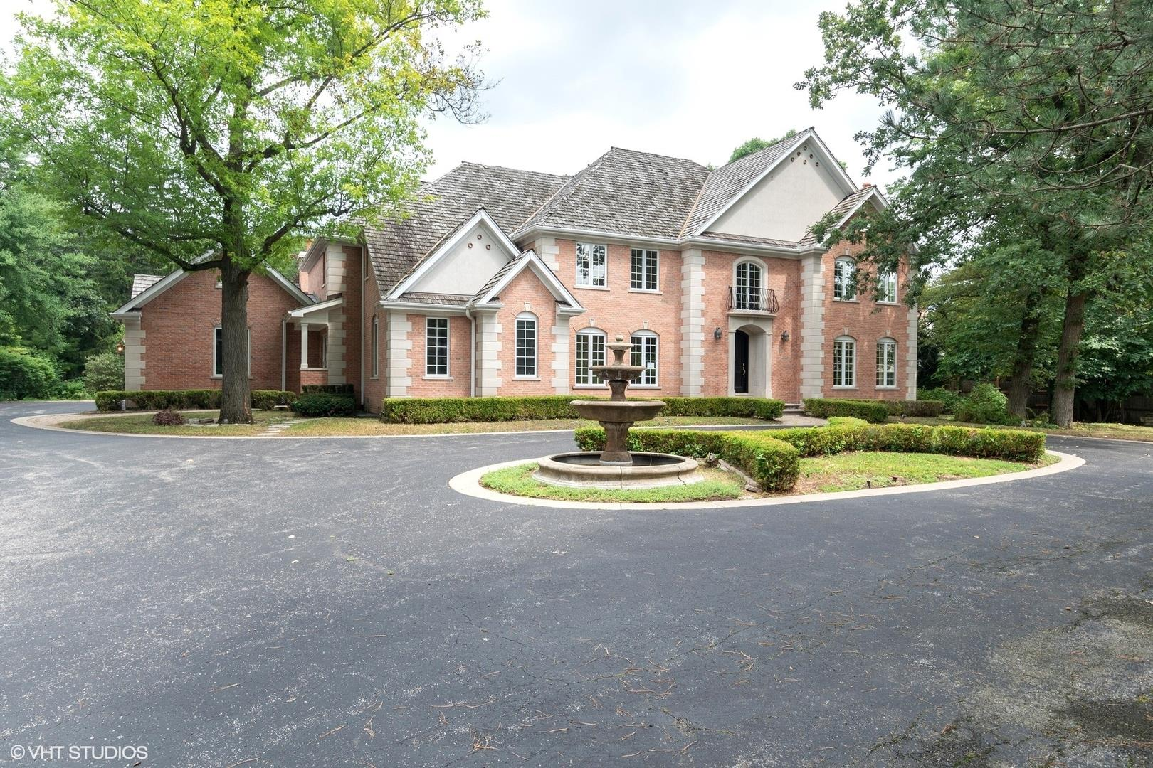 1 Woodley Manor, Winnetka, IL 60093 - #: 10939108