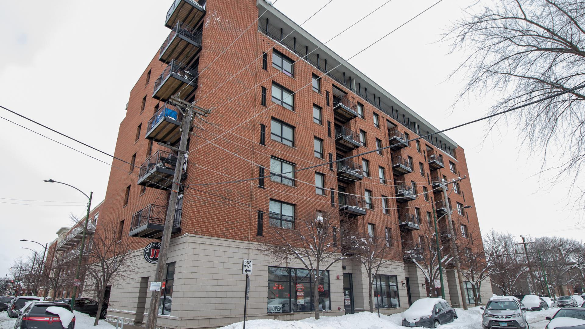 974 W 35th Place #305, Chicago, IL 60609 - #: 10999108