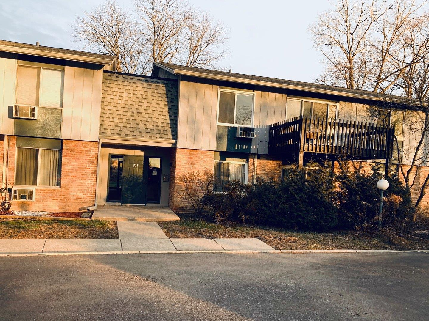928 East Old Willow Road #204, Prospect Heights, IL 60070 - #: 10606109